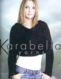 Karabella_wrap