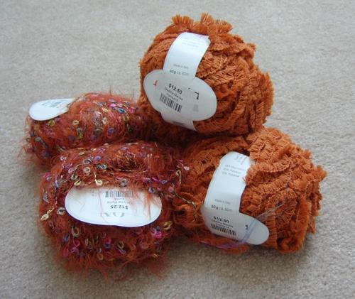Orange grab bag $50
