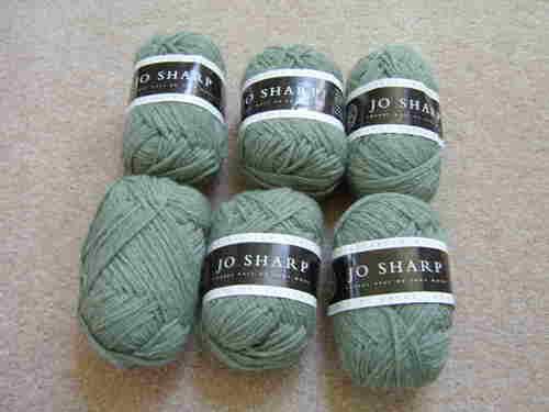Jo Sharp DK wool $30
